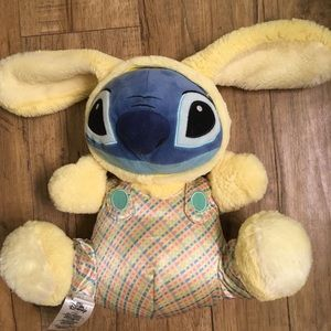 Disney Easter Bunny Stitch